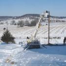 UTV Achiever RT-02 DD - Winter Storm Restoration