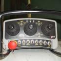 Hercules 20K50 DD - Remote Control Console