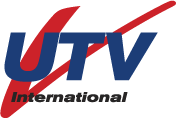 UTV International Logo