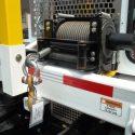 Achiever DPM-52 18,0000 lb Hyd Winch