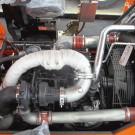 Achiever RT-01 UJ Utility Vehicle Engine Mount