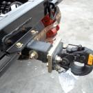Achiever RT-01 UJ Utility Vehicle Pintle Hook
