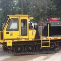 UTV Achiever Fire Tracks