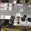 Hercules 20K50 DD - Control Console