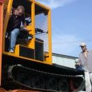 Achiever RT-01 UJ Utility Vehicle