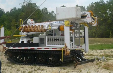Achiever RT-02 DD Digger Derrick