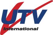 UTV International Logo