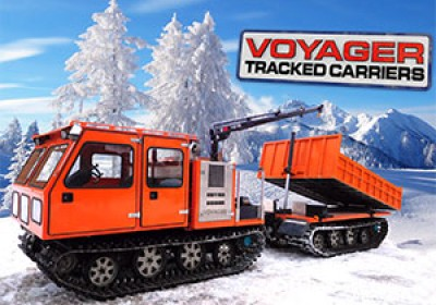Voyager Tracked Carrier